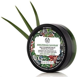 The Body Shop Amazonian Saviour Univerzális Balzsam