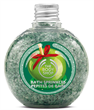 The Body Shop Glazed Apple Fürdőpelyhek