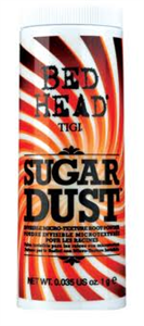 Tigi Bed Head Candy Fixations Sugar Dust