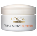L'Oreal Triple Active Nutrition Arcápoló