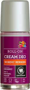 Urtekrah Nordic Berries Cream Deo Organic