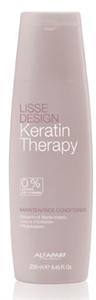 Alfaparf Lisse Design Keratin Therapy Maintenance Ápoló Balzsam