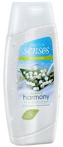 Avon Senses Heaven Harmony Krémtusfürdő