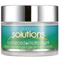 Avon Solutions Balanced+ Mattító, Bőrszabályozó Éjszakai Krém