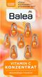 Balea C-Vitaminos Koncentrátum az Egyenletes Arcbőrért