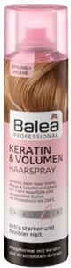 Balea Hajlakk Keratinnal és Cseresznyevirág-Kivonattal