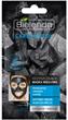 Bielenda Carbo Detox Tisztító Pakolás Aktív Szénnel, Száraz és Érzékeny Bőrre