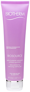 Biotherm Biosource Daily Exfoliating Cleansing Melting Gel