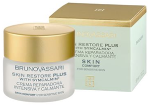 Bruno Vassari Skin Comfort Skin Restore Plus