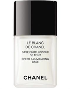 Le Blanc De Chanel Primer