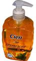 Cien Narancs és Fehér Tea Folyékony Szappan