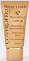 Coverderm Perfect Face SPF20 (régi)