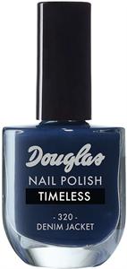 Douglas Nail Polish Körömlakk - Timeless Collection