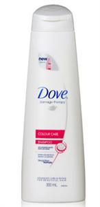 Dove Colour Care Színvédő Sampon