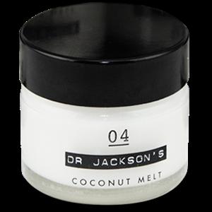 Dr Jackson's Coconut Melt