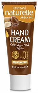 Farmasi Naturelle Argan Oil Hand Cream