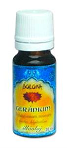 Goloka Geránium Illóolaj
