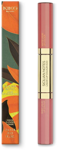 Kiko Sicilian Notes Liquid Lip Colour Duo