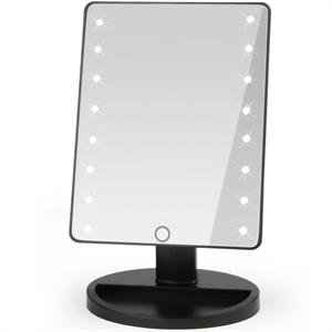 eBay LED Lámpás Asztali Tükör