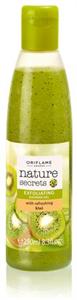 Oriflame Nature Secrets Radírozó Tusolózselé Frissítő Kivivel