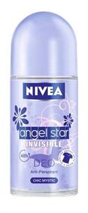 Nivea Angel Star ChicMystic Golyós Dezodor