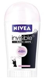 Nivea Invisible Clear Deo Stift
