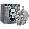Police To Be The Illusionist EDT