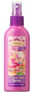 Prinzessin Sternenzauber Fésülést Könnyítő Spray (régi)