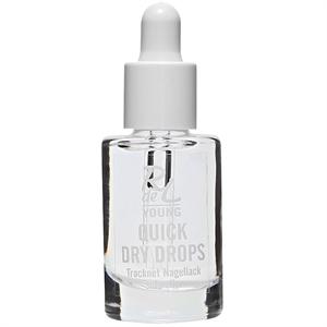 Rdel Young Quick Dry Drops