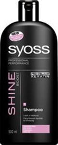 SYOSS Shine Boost Sampon