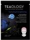 Teaology Blue Tea Miracle Ránctalanító Maszk
