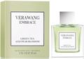 Vera Wang Green Tea & Pear Blossom EDT