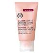 The Body Shop E Vitaminos Hidratáló Lotion SPF15