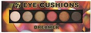W7 Eye Cushions Dreamer Palette