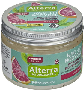Alterra Wake Up! Bodygel