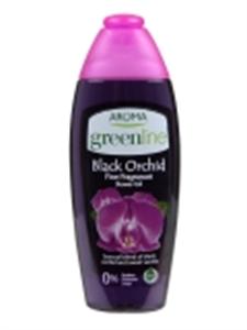 Aroma Greenline Tusfürdő Fragrances Fekete Orchidea