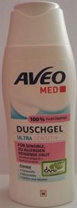 Aveo Med Tusfürdő Ultra Sensitiv