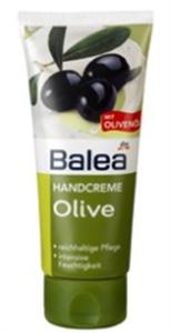 Balea Kézkrém Olívaolajjal (régi)