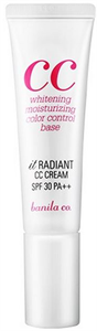 Banila co. It Radiant CC Cream SPF30