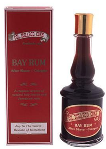 Col. Conk Bay Rum After Shave Cologne
