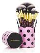 BH Cosmetics Pink-A-Dot Ecsetkészlet
