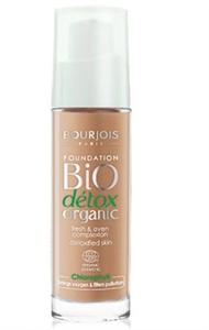 Bourjois Bio Détox Organic Alapozó