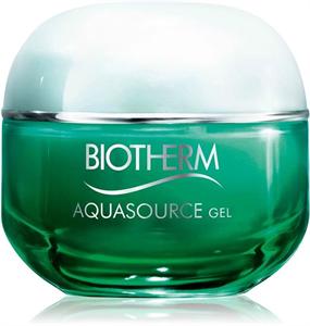 Biotherm Aquasource Hydratant Gel Nappali Hidratáló Gél-Krém