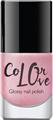 Biotissima Color Love Körömlakk