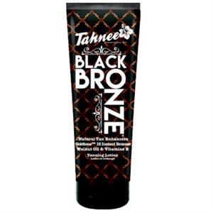 Tahnee Black Bronze Tanning Lotion
