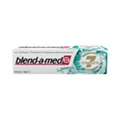 Blend-A-Med Complete 7 2in1: Toothpaste + Mouthwash
