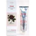 Botanicus Rózsa Arc és Testtej