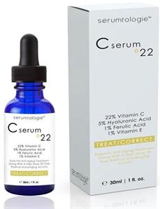Serumtologie C Serum-22