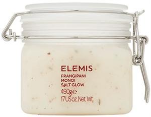 Elemis Frangipani Monoi Salt Glow Testradír
