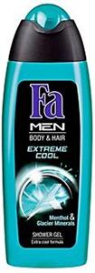 Fa Men Extreme Cool Tusfürdő